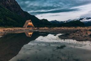 Dit is de grootste sauna ter wereld