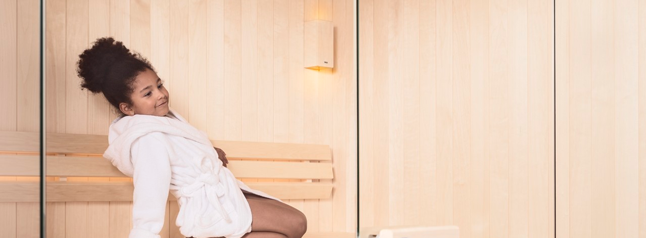 Child-sauna