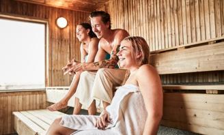 Hoe een saunabezoek jouw uithoudingsvermogen vergroot