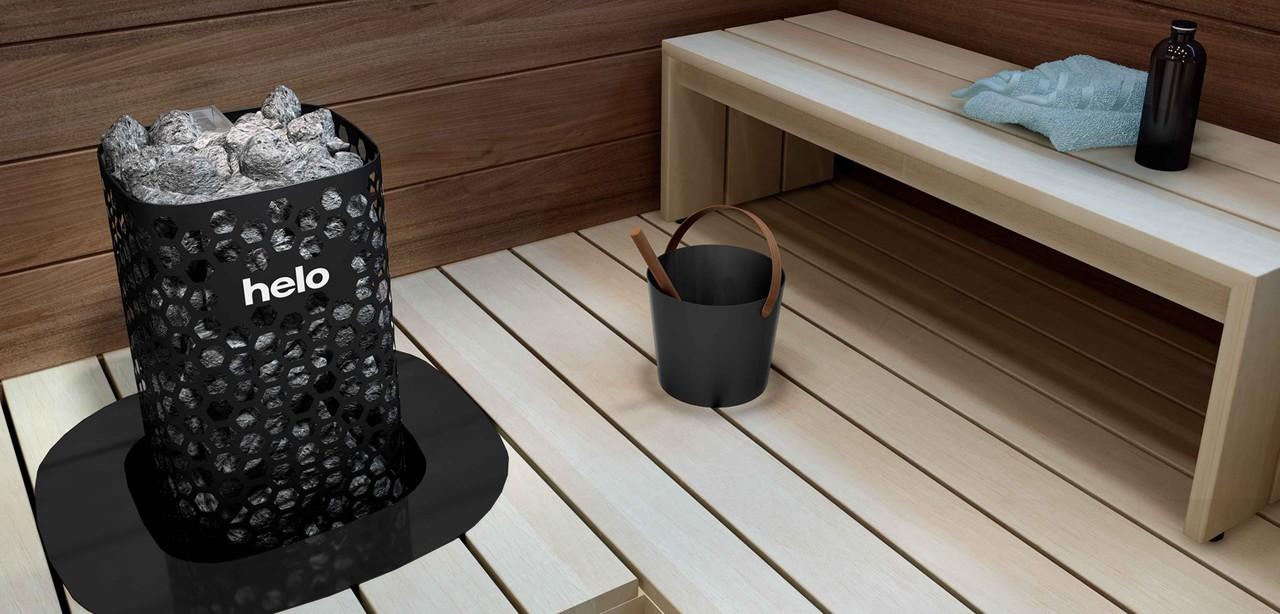 Un sauna nommé pour un prix d'architecture prestigieux
