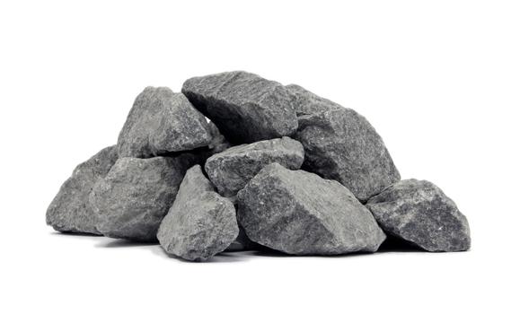 stones-sauna
