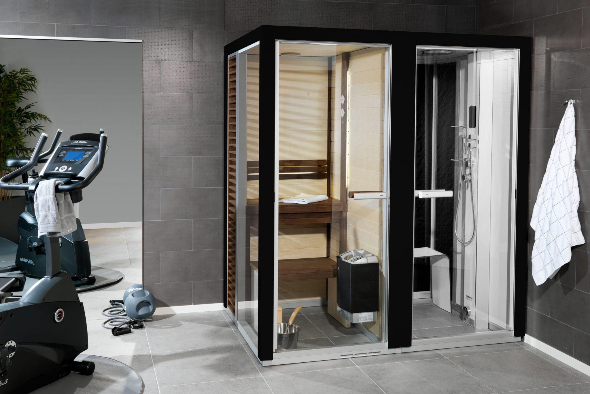 Choisissez-vous un soft sauna, sauna ou hammam ?