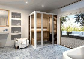 Kies jij voor een sauna, stoombad of bio sauna?